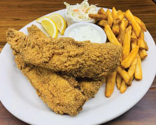 Fish-Fry-Catfish-Smokehouse-Chelsea-Saline-Michigan-500x400